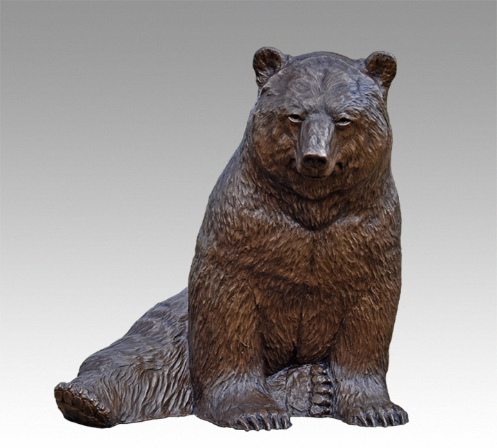 Bear Pause / $3,000 CAD