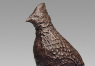 Autumn Grouse / $375 CAD