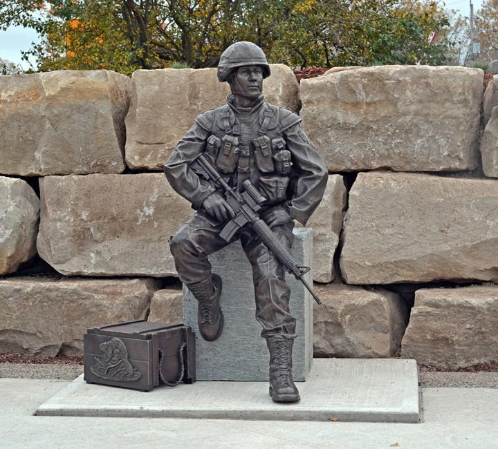 Afghanistan Memorial 
