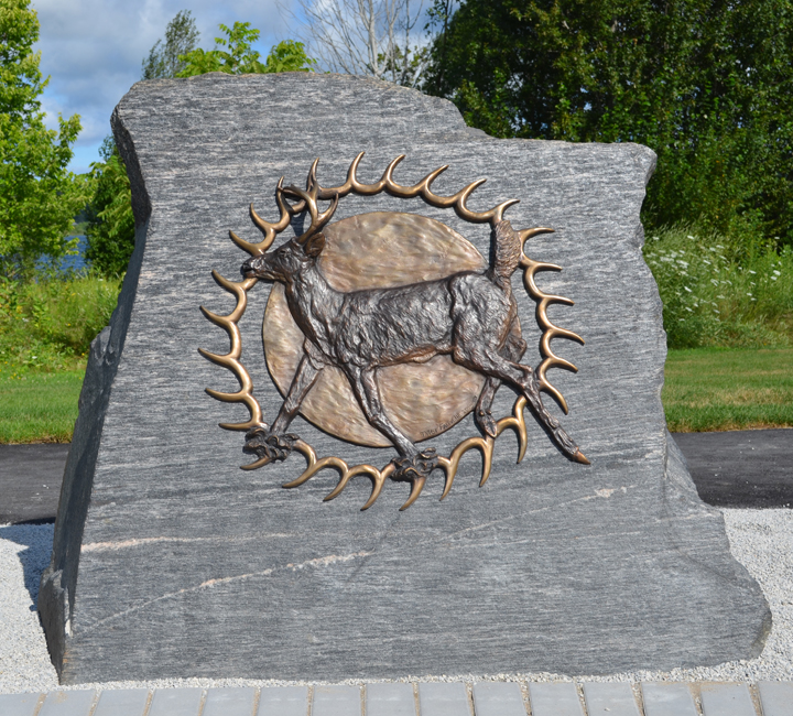 Huron-Wendat Circle of Nations