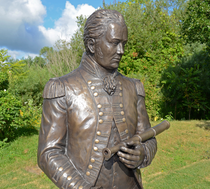 John Graves Simcoe