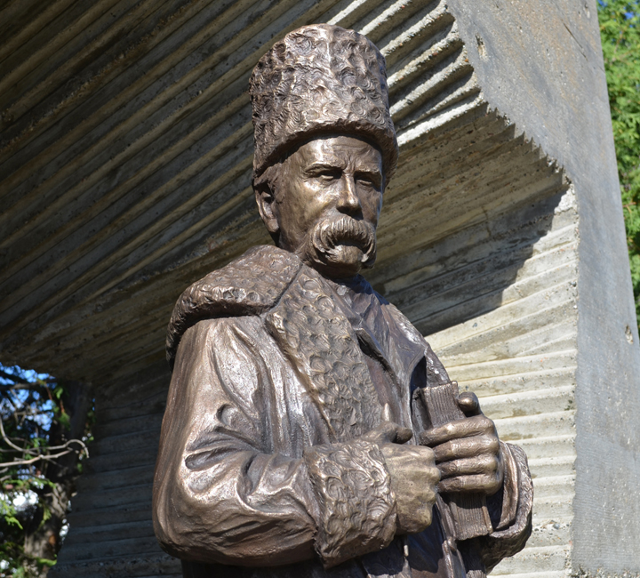 Taras Shevchenko